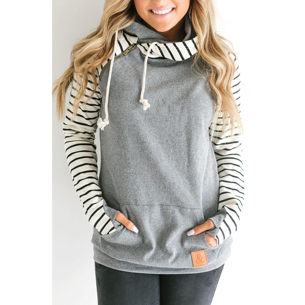 e453cefd8 Women s Ampersand Ave DoubleHood™ Sweatshirt