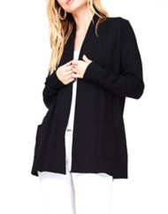 Women's Staccato Oversized Cardigan Sweater