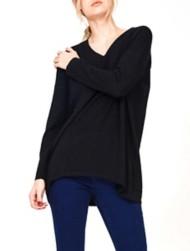 Women's Staccato Oversized Sweater Tunic