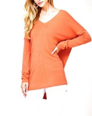 Women's Staccato Oversized Tunic Sweater