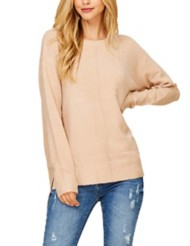 Women's Staccato Ribbed Sweater