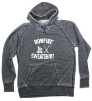 Women's Park Bench Apparel Bonfire Hooded Sweatshirt