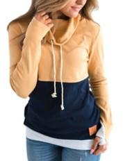 Women's Ampersand Ave Cowlneck Sweatshirt
