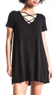 Women's Z Supply The Crisscross Dress