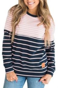 Women's Ampersand Ave Crewneck Sweatshirt