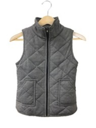 Women's Staccato Quilted Vest