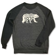 Women's Park Bench Apparel State Crew Sweatshirt