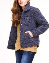 Women's Staccato Faux Fur Jacket