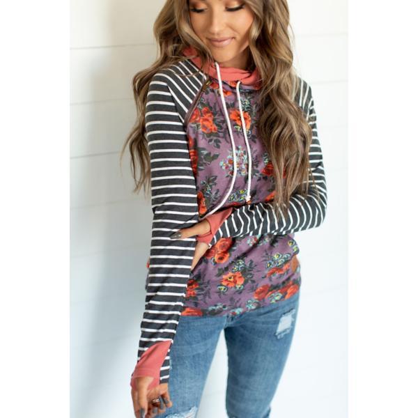 c4cf1ef4 Women's Ampersand Ave DoubleHood™ Sweatshirt | SCHEELS.com