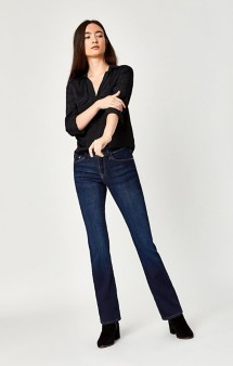 Women's Mavi Molly Supersoft Bootcut Jean