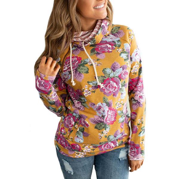 1013bc6ecc Women's Ampersand Ave DoubleHood™ Sweatshirt | SCHEELS.com
