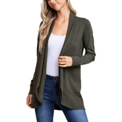 Women's Staccato Cocoon Cardigan