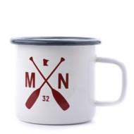 Sota Clothing MN Paddle Campfire Mug