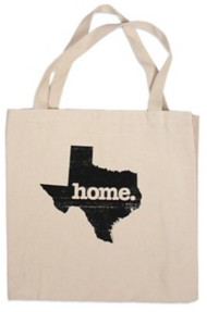 Home State Apparel Home Tote