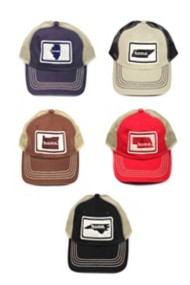 Women's Home State Apparel Hat