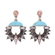 Women's Pannee Sun Spikes Earrings