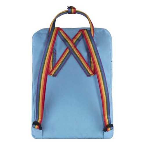 Fjallraven Kanken Rainbow Bag