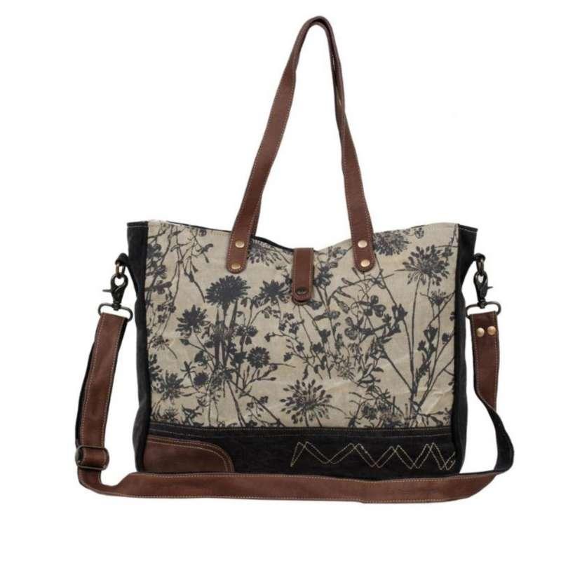 Women's Myra Bag Mystique Tote Purse