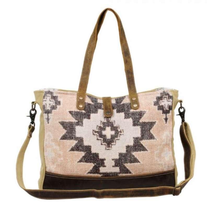 Women's Myra Bag Smartness Overload Weekender Bag