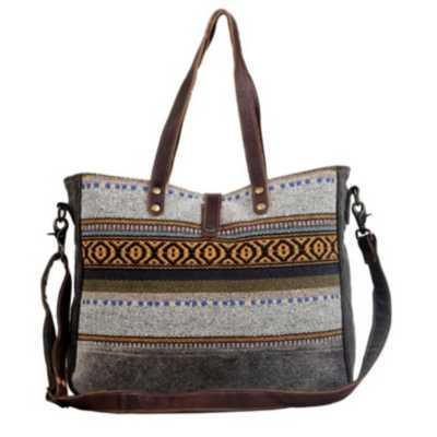 Women's Myra Bag Rustic Weekender Bag