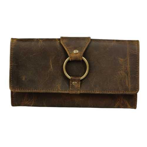 Women's Myra Bag Just 4 ME Wallet
