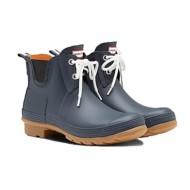 Women's Hunter Original Sissinghurst Pull-On Rain Boots