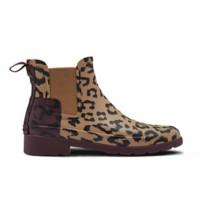 Women's Hunter Original Refined Chelsea Boot
