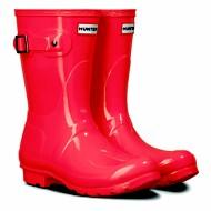 Women's Hunter Original Short Gloss Rain Boots