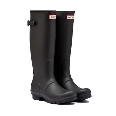 Women's Hunter Original Adjustable Back Rain Boots