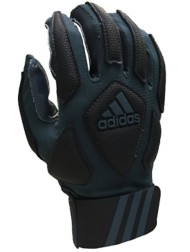 Adult adidas Scorch Destroyer Full Finger Lineman's Gloves