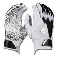Adult adidas Freak 3.0 Freak Padded Receiver / Linebacker Gloves
