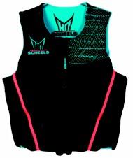 Women's Scheels HO Sports Neoprene Life Vest