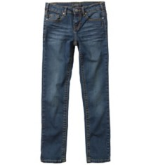 Youth Girls' Silver Jeans Sasha Skinny Jean