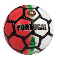 SELECT Sport Portugal Soccer Ball