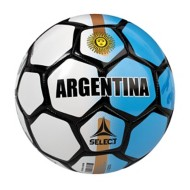 SELECT Sport Argentina Soccer Ball