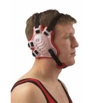 Cliff Keen F5 Tornado Adult Wrestling Headgear