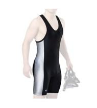 Cliff Keen The Guillotine Compression Gear Singlet