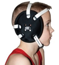 Cliff Keen Youth Signature Wrestling Headgear