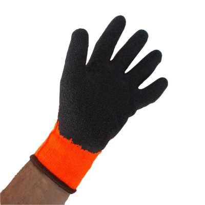 Cold Creek Land Trapper Gloves