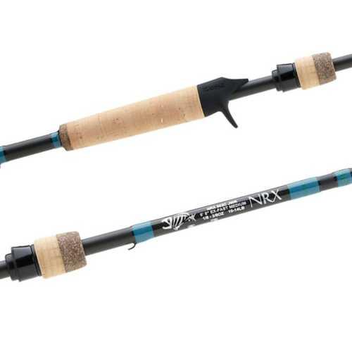 G.Loomis NRX Jig & Worm Casting Rod