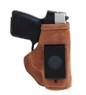 Stow-N-Go Inside the Pants Holster For Glock 19/23/32/36/FN FNS 9/40 Natural Right Hand