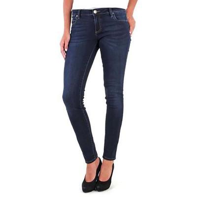 Women's KUT from the Kloth Mia Toothpick Ankle Skinny Jean