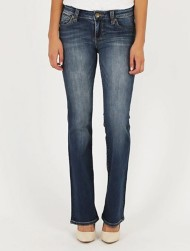 Women's KUT from the Koth Natalie Bootcut Jean