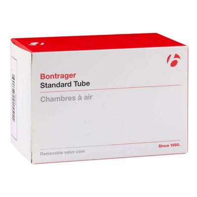 Bontrager Standard 90 Degree Valve Bicycle Tube
