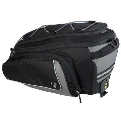Bontrager Interchange Rear Trunk Deluxe Plus Bag