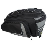 Bontrager Interchange Rear Trunk Deluxe Plus Bag