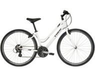Women's Trek Verve 1 WSD Bike