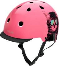 Electra Cool Cat Bike Helmet