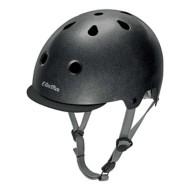 Electra Graphite Reflective Bike Helmet
