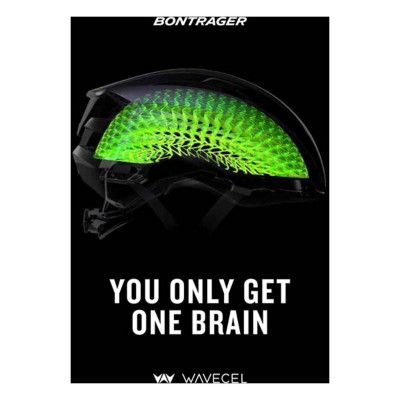 Bontrager Charge WaveCel Commuter Helmet